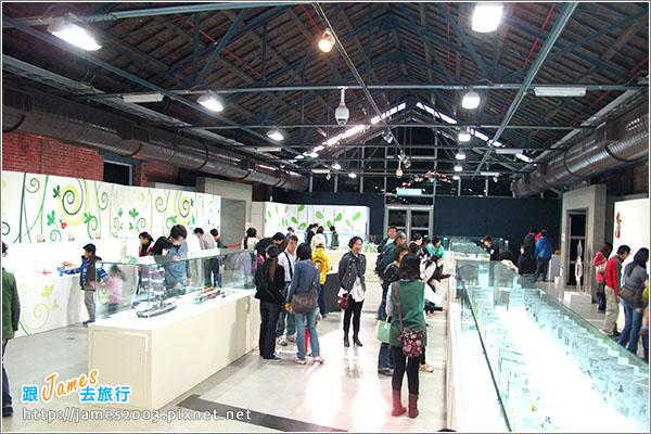 台中文化創意園區-立體書的異想世界展覽29