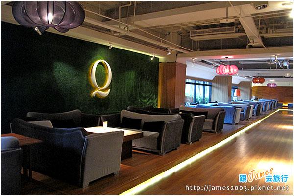 台中金典綠園道_QTRO 闊特概念餐廳02