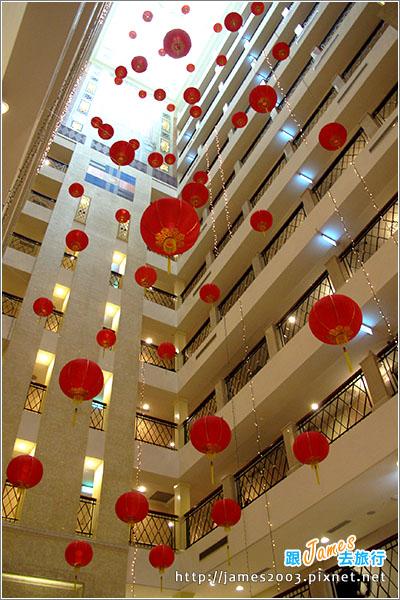 [台北] 晴光商圈-華國大飯店01