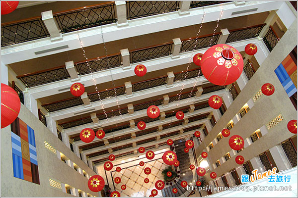 [台北] 晴光商圈-華國大飯店08