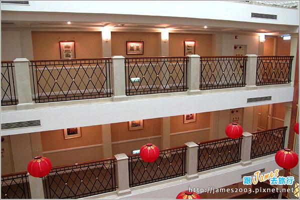 [台北] 晴光商圈-華國大飯店09
