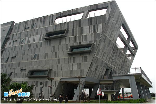 [台北] 國立海洋科技博物館_八斗子_碧砂漁港01