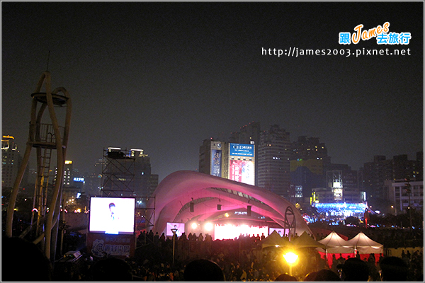 2013台中燈會-文心森林公園元宵燈會_17