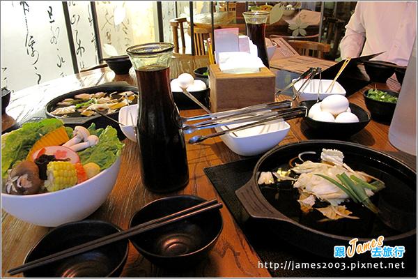 台中_八豆食府壽喜燒專門店(公益店餐廳美食) 10