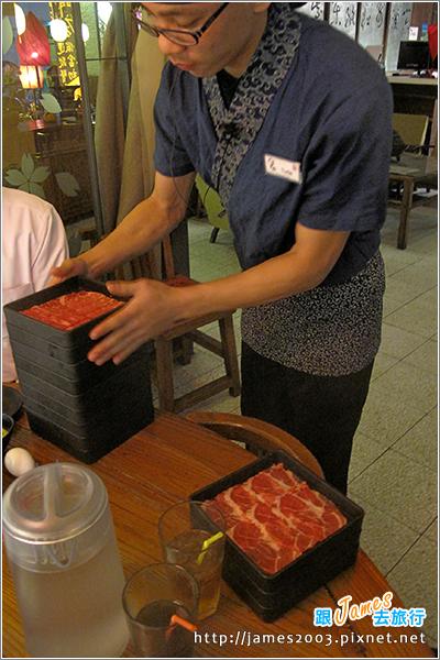 台中_八豆食府壽喜燒專門店(公益店餐廳美食) 14
