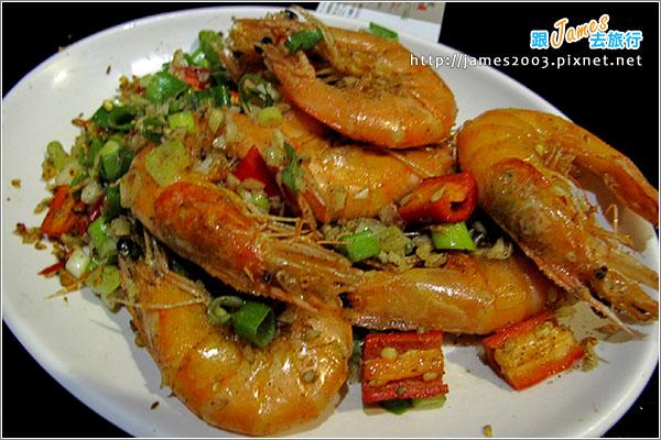 台中瘋蝦吃到飽餐廳05
