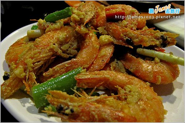 台中瘋蝦吃到飽餐廳06