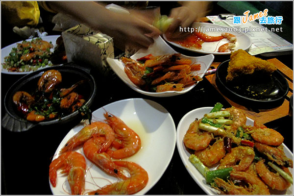 台中瘋蝦吃到飽餐廳08