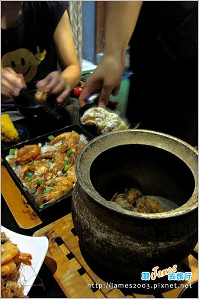 台中瘋蝦吃到飽餐廳09