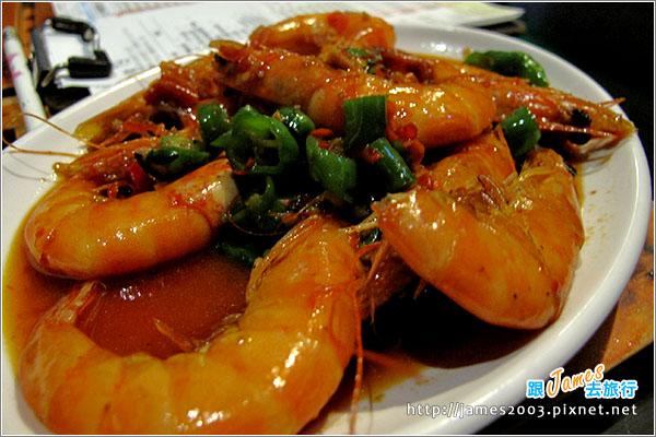 台中瘋蝦吃到飽餐廳13