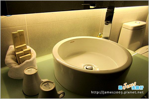 台北旅店飯店_馥華商旅00019