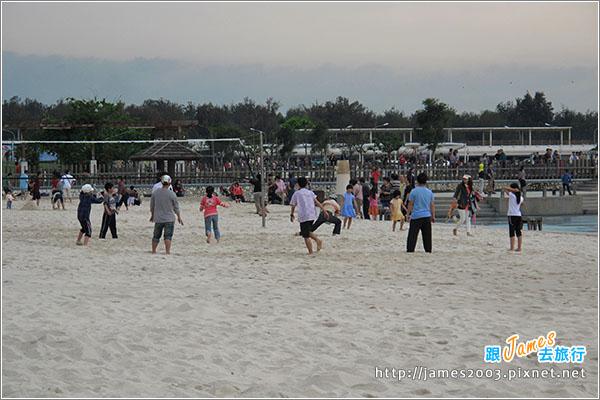 嘉義景點_東石漁人碼頭09