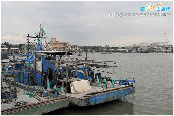 嘉義景點_東石漁人碼頭14