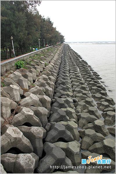 嘉義景點_東石漁人碼頭17