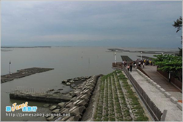 嘉義景點_東石漁人碼頭18