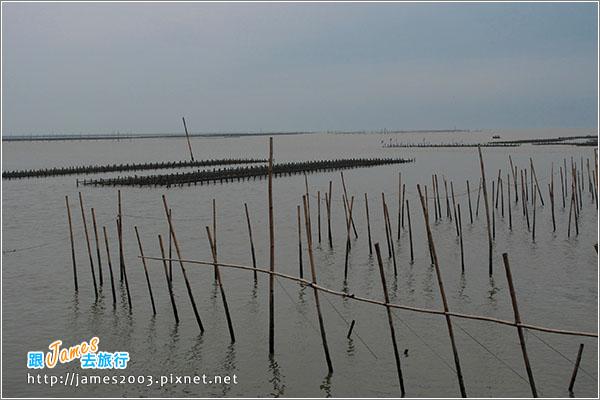 嘉義景點_東石漁人碼頭19