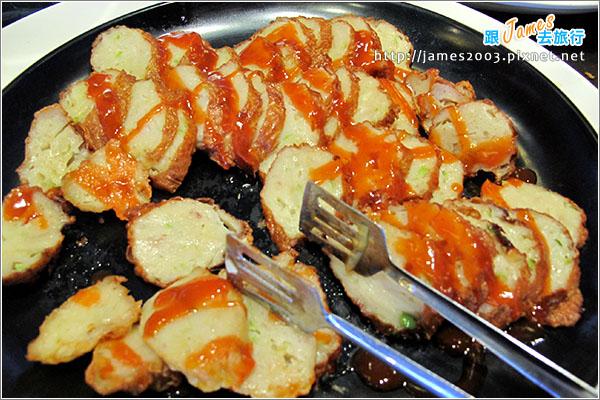 [台中美食] 聚餐-大坑步道美食-波士迪克牛排04