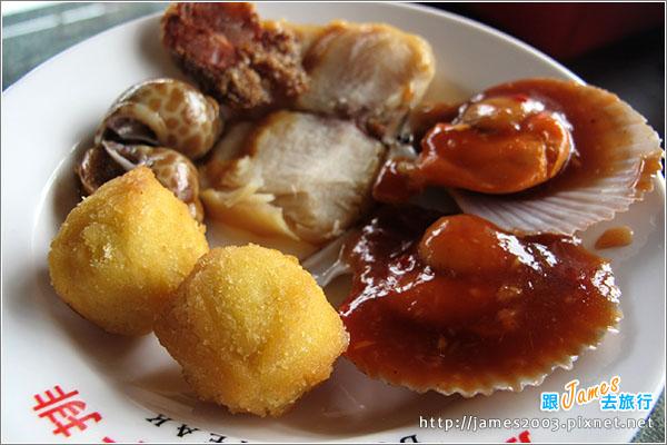 [台中美食] 聚餐-大坑步道美食-波士迪克牛排09
