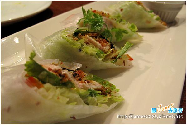 [台中美食] 中友百貨14樓的美味-義式屋古拉爵聚餐08