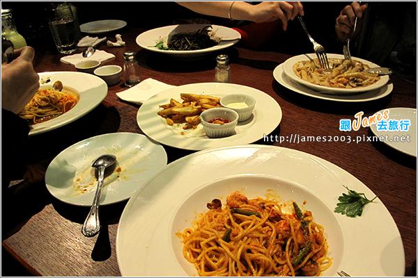 [台中美食] 中友百貨14樓的美味-義式屋古拉爵聚餐16