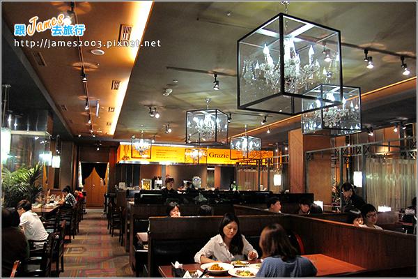 [台中美食] 中友百貨14樓的美味-義式屋古拉爵聚餐17