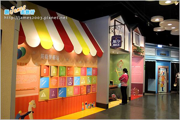 [彰化-觀光工廠]白蘭氏健康博物館-旅遊-雞精-彰濱工業區1