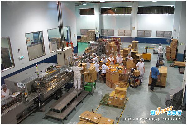 [彰化-觀光工廠]白蘭氏健康博物館-旅遊-雞精-彰濱工業區16