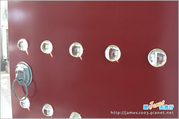 [彰化鹿港] 玻璃媽祖廟『護聖宮』&台灣玻璃館-觀光工廠-彰濱工業區5