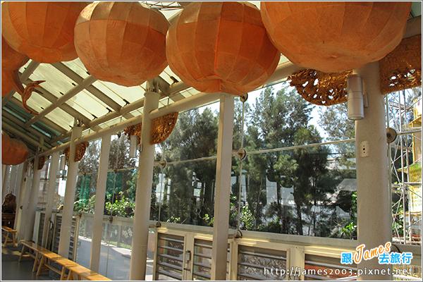 [彰化鹿港] 玻璃媽祖廟『護聖宮』&台灣玻璃館-觀光工廠-彰濱工業區8