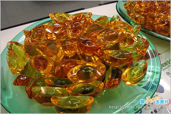 [彰化鹿港] 玻璃媽祖廟『護聖宮』&台灣玻璃館-觀光工廠-彰濱工業區21