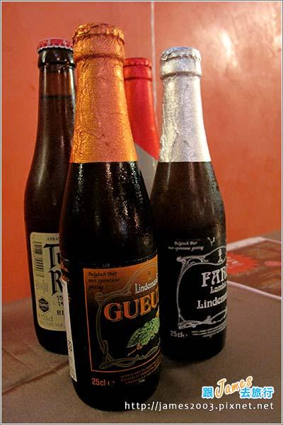 台中大遠百美食_布娜飛比利時啤酒餐廳_品酒會08