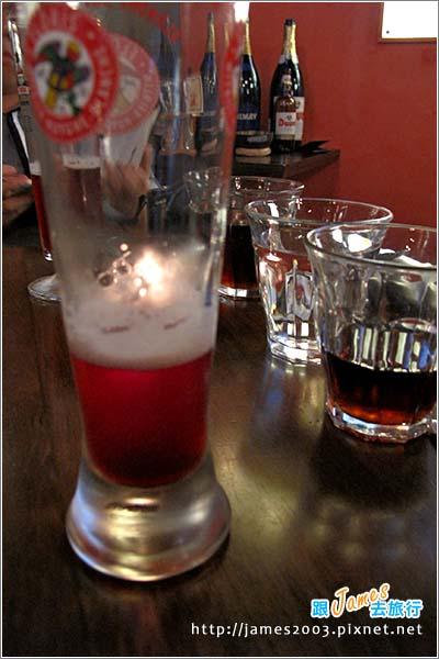 台中大遠百美食_布娜飛比利時啤酒餐廳_品酒會10