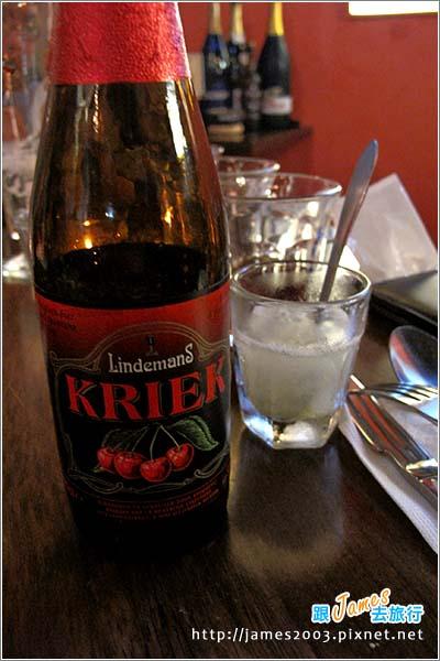 台中大遠百美食_布娜飛比利時啤酒餐廳_品酒會13