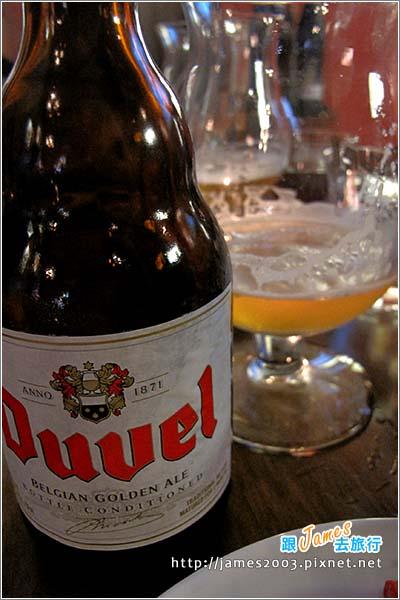 台中大遠百美食_布娜飛比利時啤酒餐廳_品酒會17