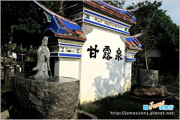 [彰化旅遊] 社頭清水岩寺11