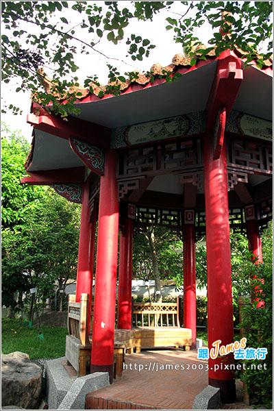 [彰化旅遊] 社頭清水岩寺17