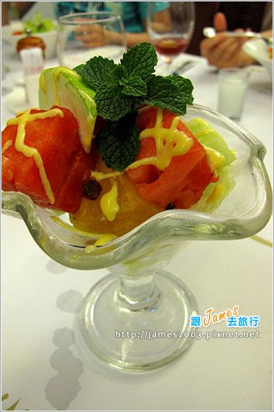 台中美食-紅敞精廚創意牛排 - 紅敞精廚牛排10