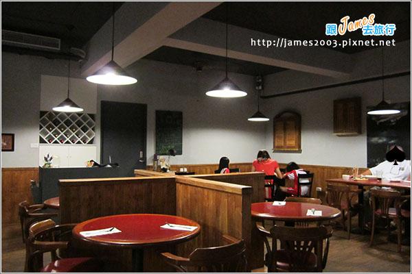 [台中美食] 米蘭街義式小館004