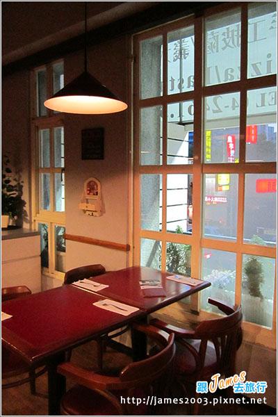 [台中美食] 米蘭街義式小館002