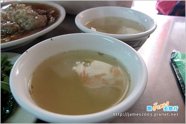 台中正老牌香菇肉羹06