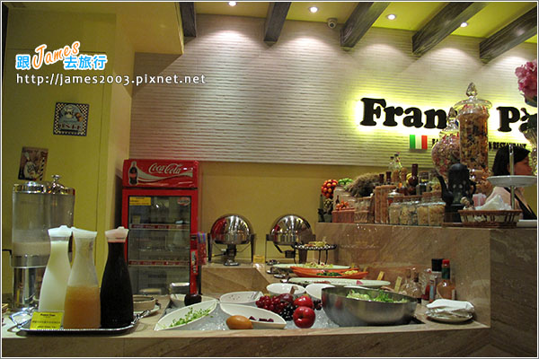 [台中餐廳] 法藍爸爸義式餐廳 006.JPG