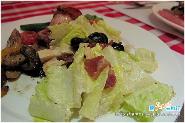 [台中餐廳] 法藍爸爸義式餐廳 008.JPG