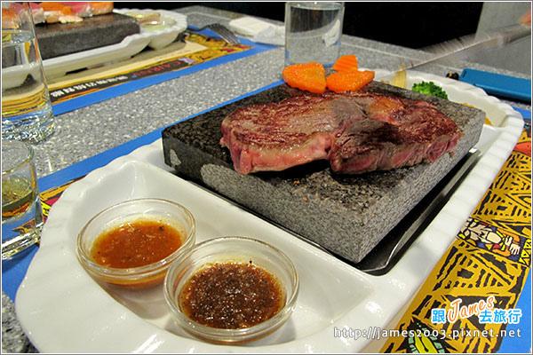 [台中餐廳] 凱恩斯岩燒餐廳06.JPG