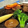 [台中餐廳] 凱恩斯岩燒餐廳10.JPG