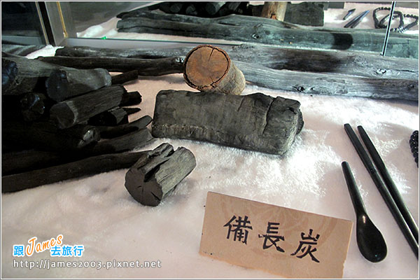 [南投景點] 國姓驛站炭雕藝術博物館與向陽咖啡07.JPG