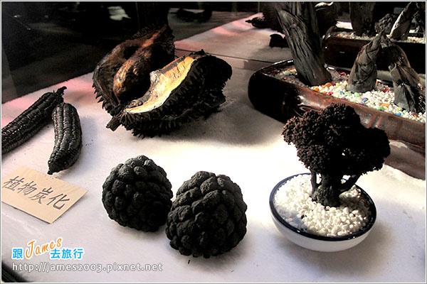 [南投景點] 國姓驛站炭雕藝術博物館與向陽咖啡11.JPG