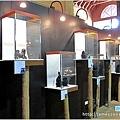 [南投景點] 國姓驛站炭雕藝術博物館與向陽咖啡12.JPG