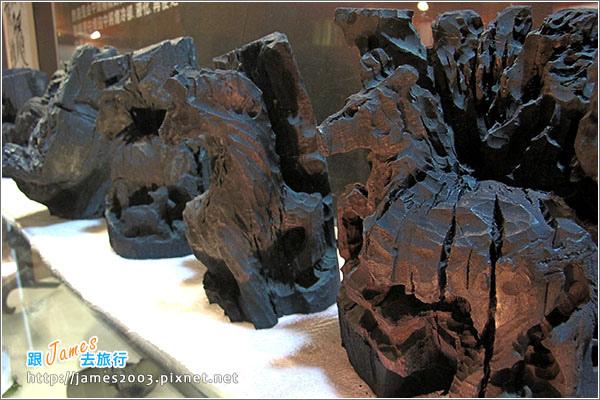 [南投景點] 國姓驛站炭雕藝術博物館與向陽咖啡13.JPG