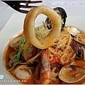 員林法式烤雞主題餐廳-蜜糖土司09.JPG