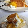 員林法式烤雞主題餐廳-蜜糖土司14.JPG
